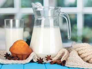 Купить Молоко коровье пастеризованное, жирность 3,2%