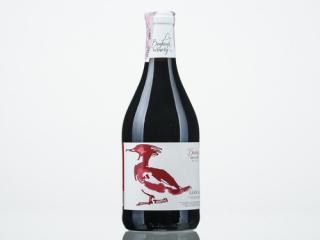 Купить Сухое столовое вино Бейкуш красное 2019