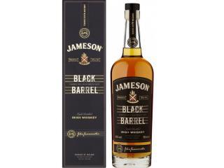 Купить Виски Jameson Black Barrel 0.7 л 40% в коробке