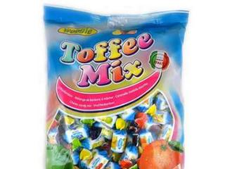 Купить Жевательные конфеты Wooqie Toffee mix