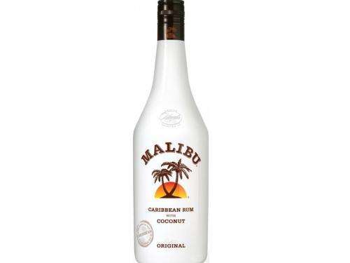 Купить Ликер Malibu 1 л 21%