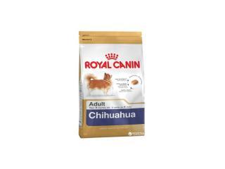 Купить Сухой корм Royal Canin Chihuahua Adult для взрослых собак старше 8 месяцев 1.5 кг