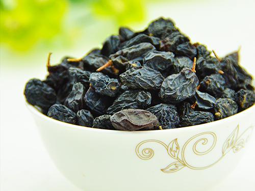 Купить Изюм узбекский черный