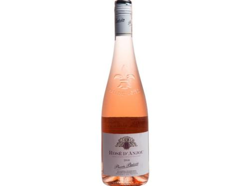 Купить Вино Pierre Brevin Rose d'Anjou розовое сухое 0.75 л 10.5%