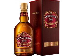 Купить Виски Chivas Regal Extra 0.7 л 40%