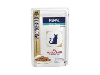 Купить Royal Canin Renal Feline Tuna