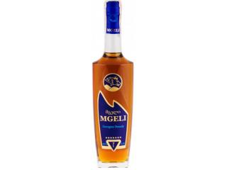 Купить Коньяк Mgeli Georgian Brandy 7* 7 лет выдержки 0.5 л 40%