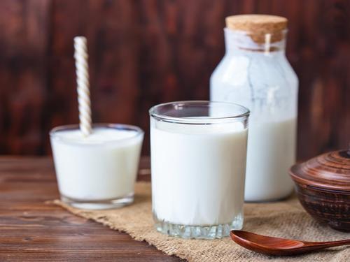 Купить Бифидойогурт из козьего молока, жирность 2,8%