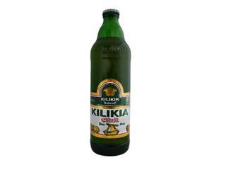 Купить Пиво Kilikia Элитное светлое фильтрованное 5.6%