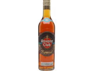 Купить Ром Havana Club Anejo Especial 3 года выдержки 0.7 л 40%