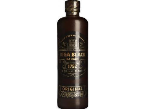 Купить Бальзам Riga Black Balsam (кор.) 0,7 л