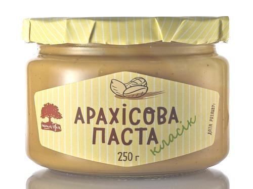 Купить Арахисовая паста