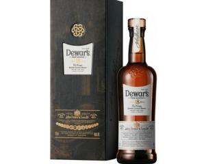 Купить Виски Dewar's Founder Reserve 18 лет выдержки 0.75 л 40% в подарочной упаковке