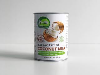 Купить Молоко кокосовое Nature's Charm