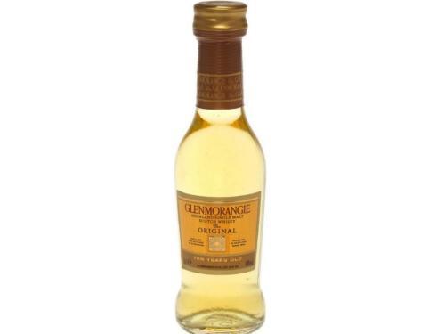 Купить Виски Glenmorangie Original 0.05л