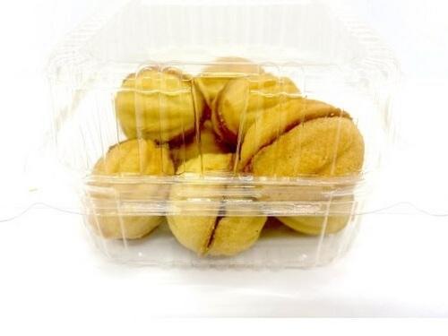 """Купить Печенье """"Орешки"""" с арахисом 10 шт."""