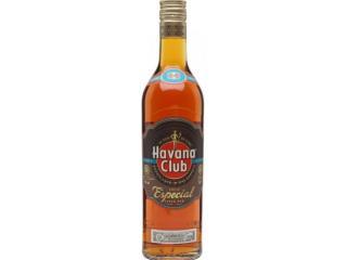 Купить Ром Havana Club Anejo 7 Anos 7 лет выдержки 0.7 л 40%