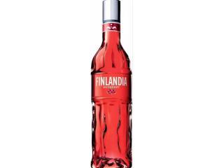 Купить Водка Finlandia Redberry 1 л 37.5%