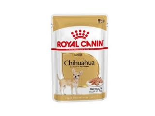 Купить Royal Canin Chihuahua Adult Влажный корм для собак