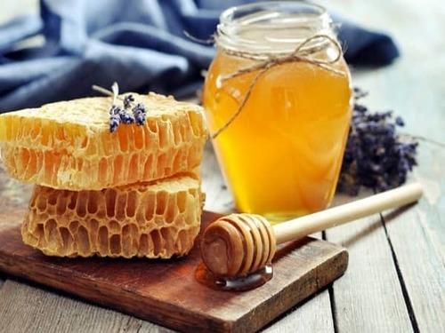 Купить Мед из гречки и полевых цветов