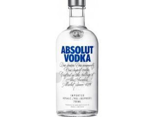 Купить Водка Absolut 0.7 л 40%