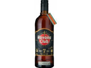 Купить Ром Havana Club Anejo 7 Anos 7 лет выдержки 1 л 40%