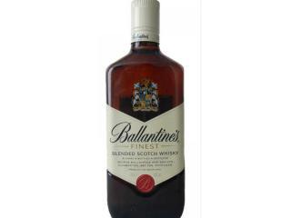 Купить Виски Ballantine's Finest 0,7л. 40% (12)