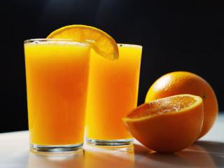 Купить Апельсиновый сок фреш