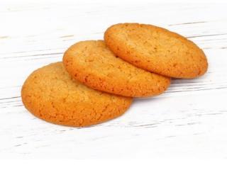 Купить Американское арахисовое печенье