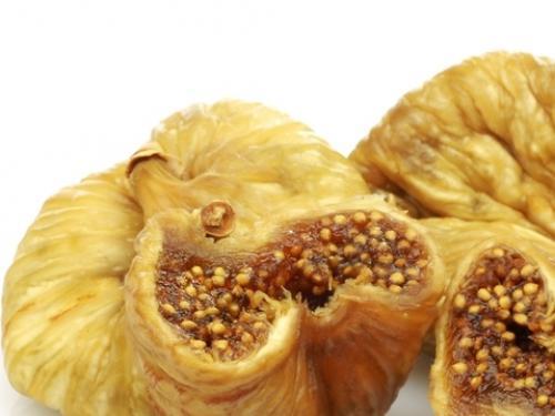 Купить Инжир узбекский вяленый.