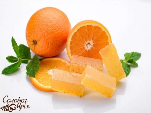 """Купить Мармелад """"Цитрус"""" с апельсином"""
