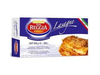 Купить Паста Reggia Lasagne Лазанья
