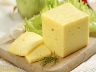 Купить Сыр органический полутвердый фирменный, фасованый