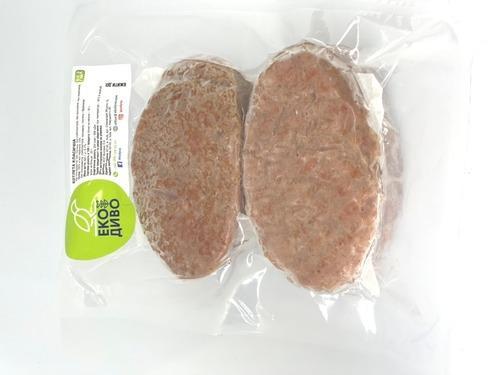 Купить Котлета из 100% мяса перепела классическая