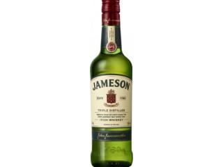 Купить Виски Jameson Irish Whiskey 0.5 л 40%