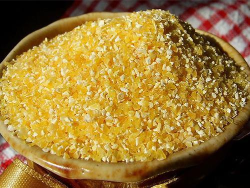 Купить Крупа пшеничная яровая органическая
