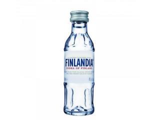 Купить Водка Finlandia 0.05 л 40%